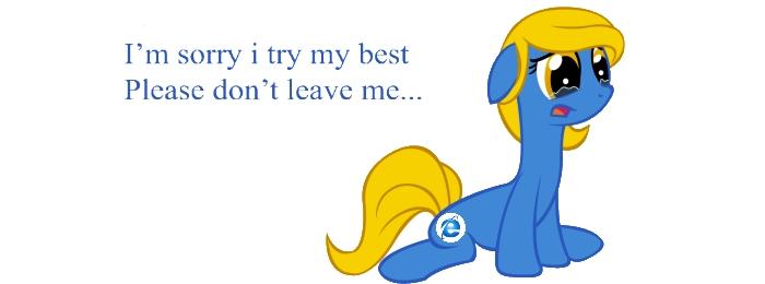 Internet Explorer получит новое имя?