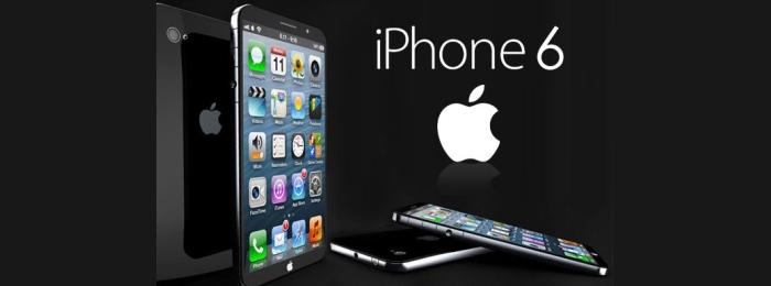 Названа точная дата презентации iPhone 6