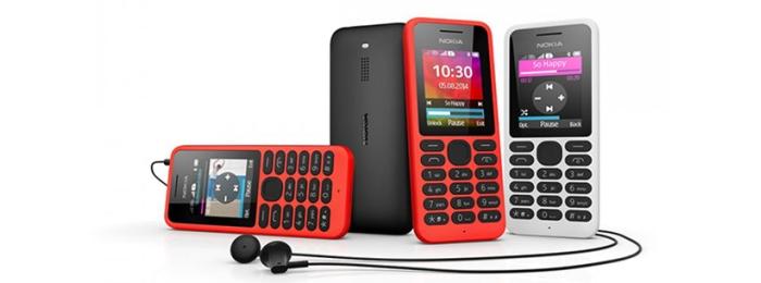 Компания Microsoft анонсировала телефон за 25$