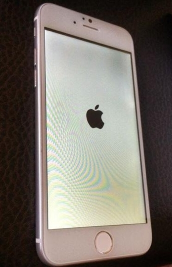 Предполагаемый внешний вид iPhone 6