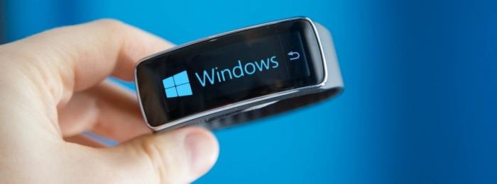 Microsoft готовят релиз смарт-часов