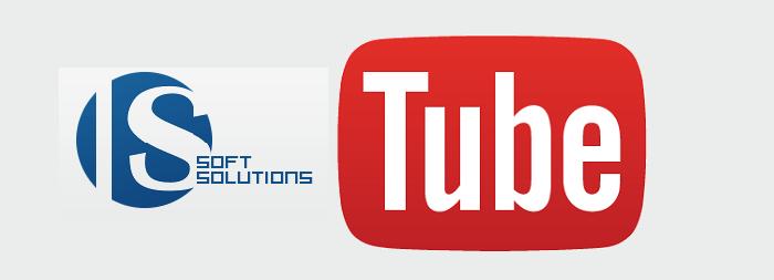 Канал ISsoft на YouTube