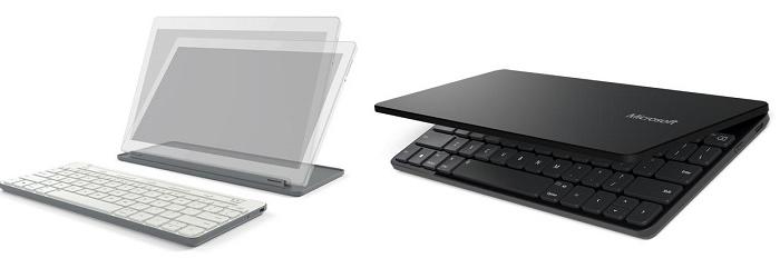 Microsoft разработала клавиатуру для iOS, Android и Windows