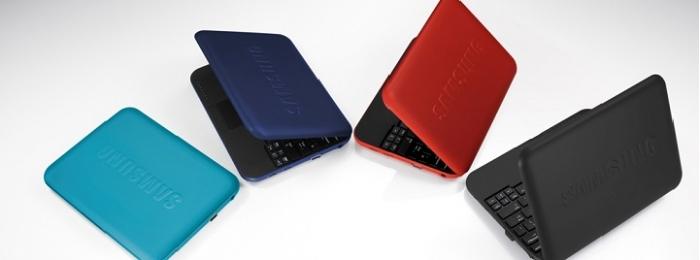 Ноутбуки Samsung покидают европейский рынок