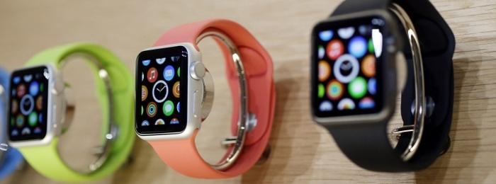 Apple Watch: без iPhone просто часы?