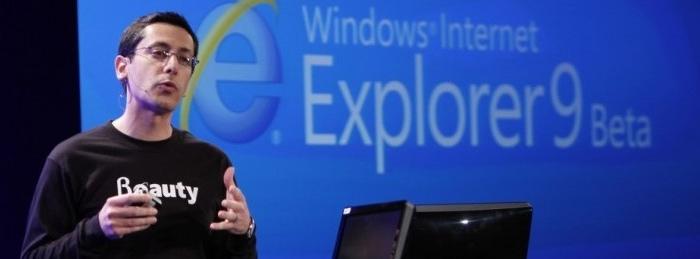 Ведущий разработчик Internet Explorer покинул Microsoft