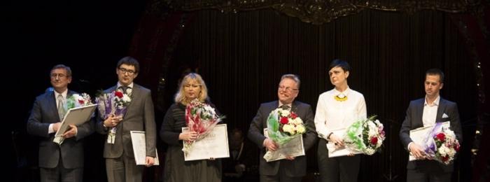 награждена дипломом Меценат культуры Беларуси  награждена дипломом Меценат культуры Беларуси 2014