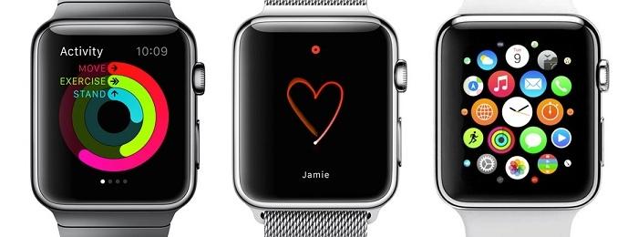 Релиз Apple Watch намечен на апрель 2015