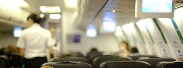 Новое приложение поможет справиться со страхом летать