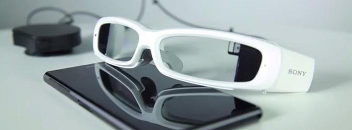 Разработчики могут оформлять предзаказы на SmartEyeglass