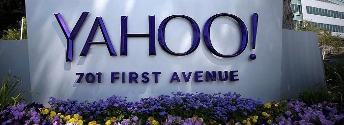 Сокращения в компании Yahoo! Inc.