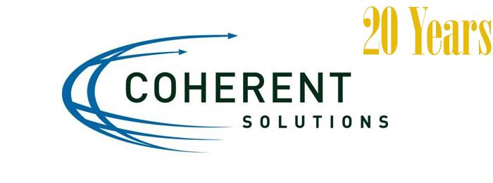 Coherent Solutions: 20 лет на арене IT-бизнеса