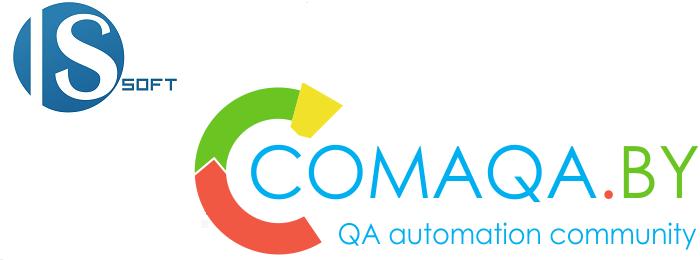 ISsoft и COMAQA.BY стали партнерами
