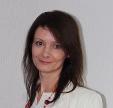 Марина Лепешко — QA директор