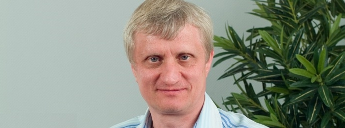 Познакомьтесь с Геннадием Черкесом: техническим директором ISsoft