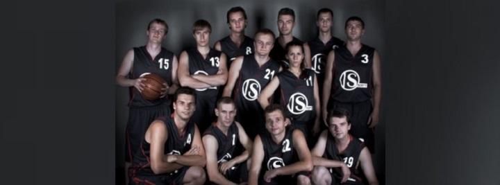 Команда в 2013 году