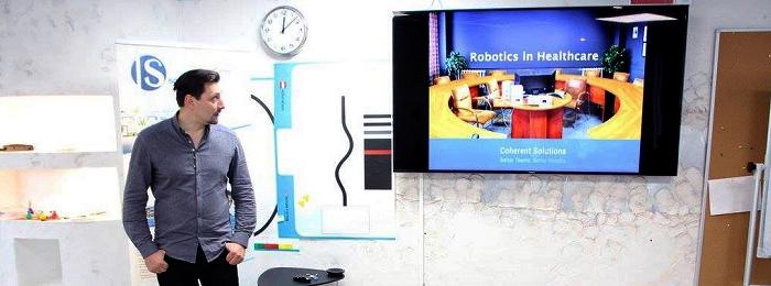 Заменят ли роботы медиков?