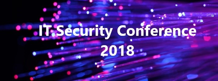 ISsoft на IT-Security Conference 2018