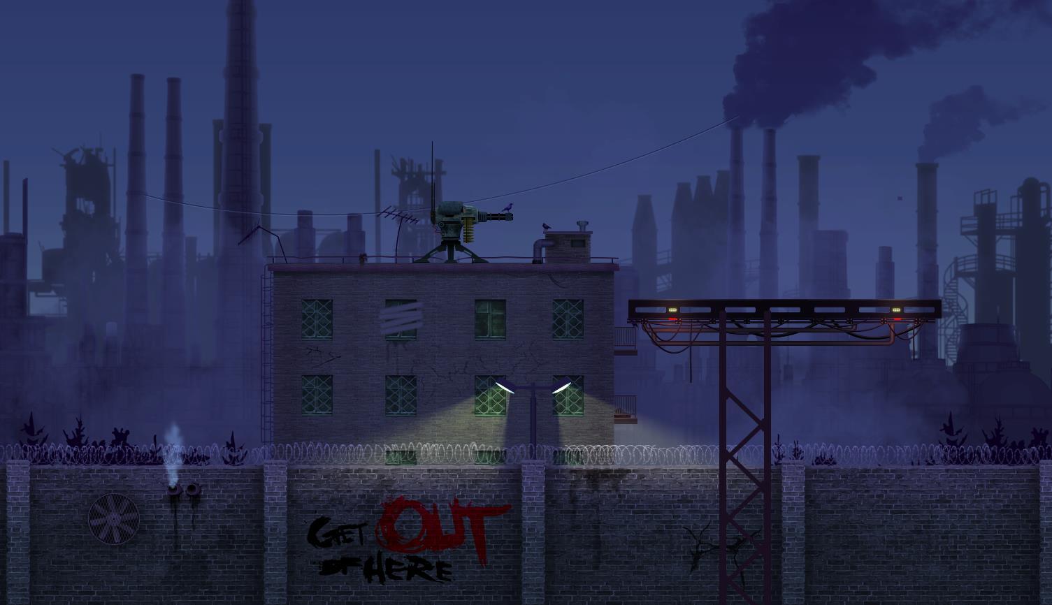 Третья версия игры.