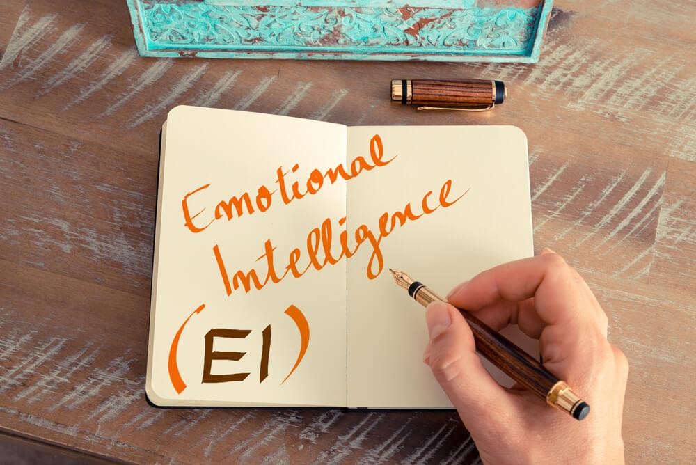 Эмоциональный интеллект - это тоже гибкий навык